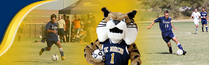 UC Merced Bobcats Athletics