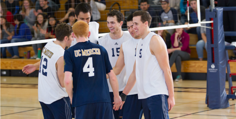 Photo for Men's Volleyball Finalizes Recruiting Class