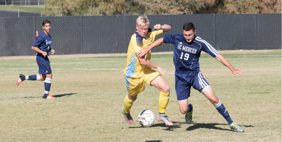 Photo for Despite Dominance, Bobcats Can't Clinch Victory