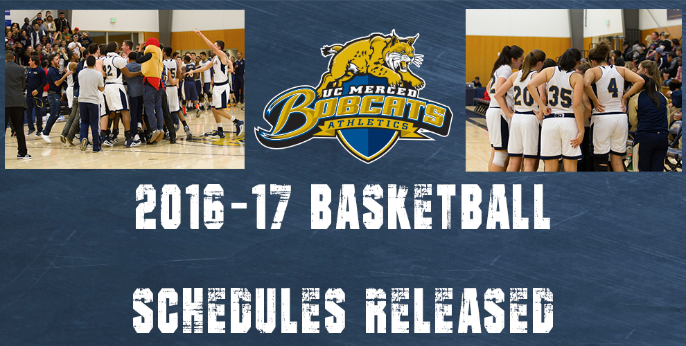 Photo for Men's And Women's Basketball Schedules Released