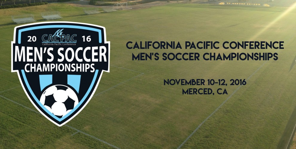 Photo for UC Merced To Host 2016 Cal Pac Men's Soccer Championships