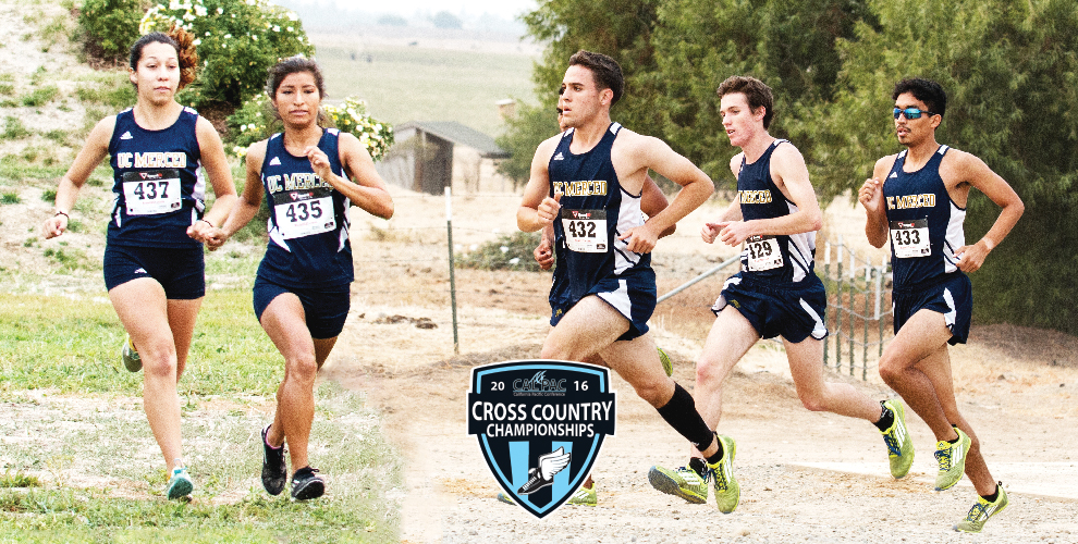 Photo for 2016 Cal Pac Conference Cross Country Championships Preview