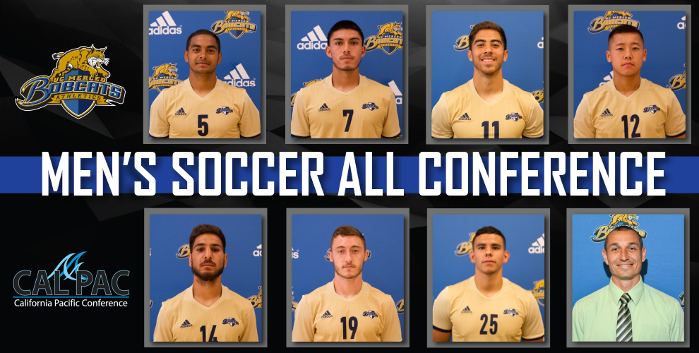 Photo for Galvan and Martins Win Major Conference Awards