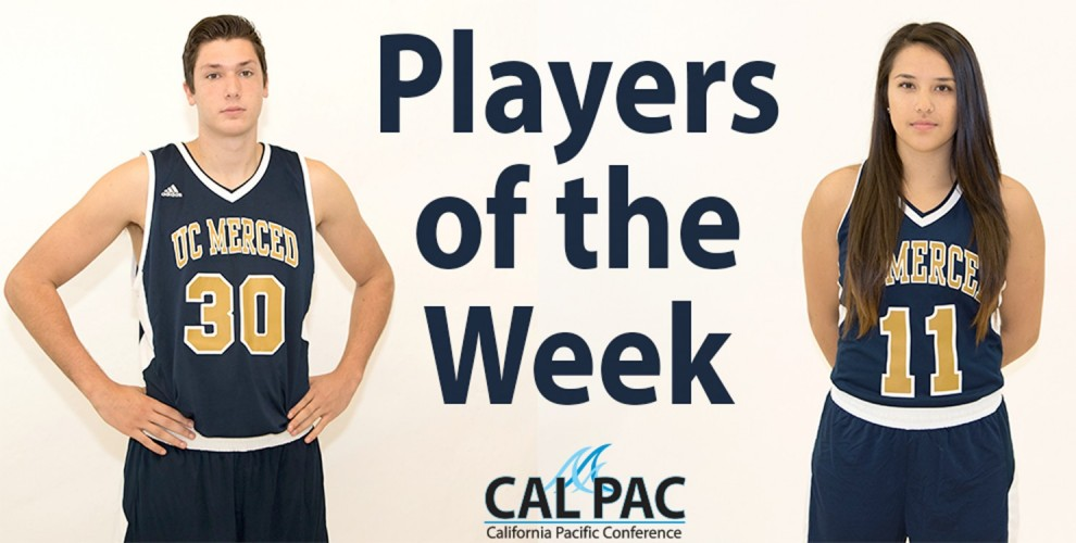 Photo for Kozak and Danna Earn Player of the Week Awards