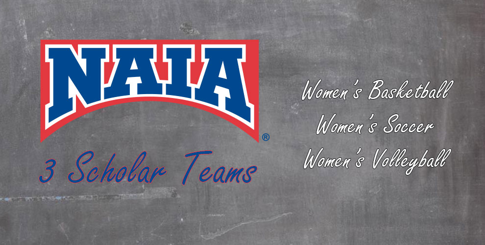 Photo for Three UC Merced Athletics Teams Earn NAIA Scholar-Team Distinctions
