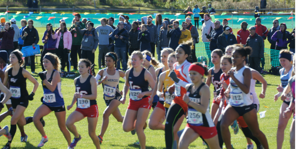 Photo for Ochoa and Rivas Race At Nationals