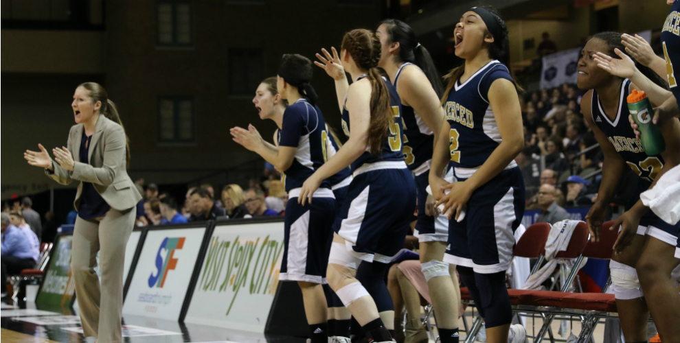 Photo for Women's Hoops Picked to Finish First in Preseason Poll
