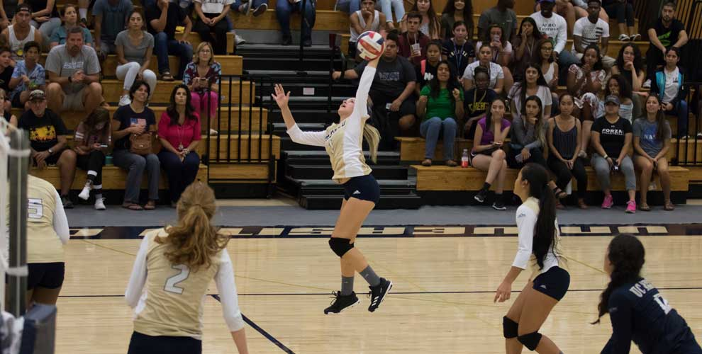 Photo for UC Merced Drops Home Match to Antelope Valley