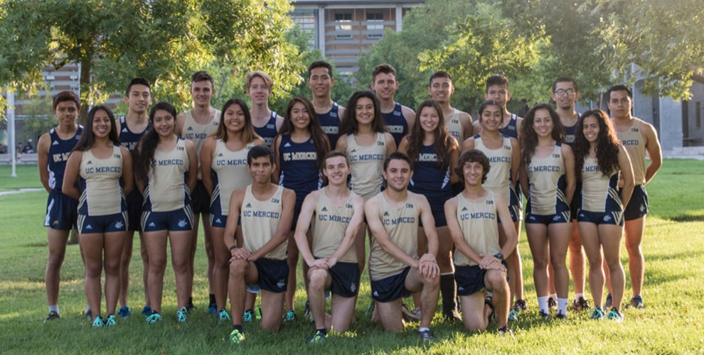 Photo for Bobcats Compete at William Jessup Invite