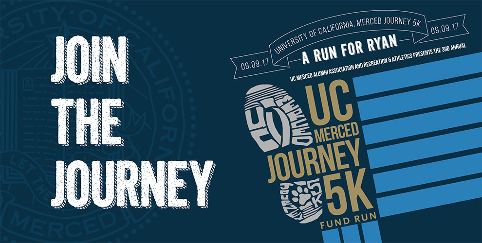 Photo for Journey 5k - A Run For Ryan Registration Open