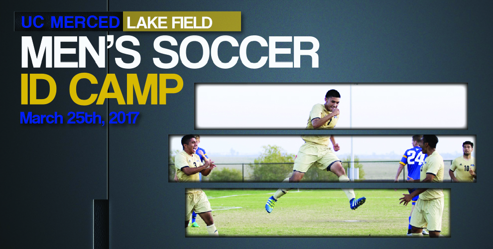 Photo for Men's Soccer ID Camp Registration Open