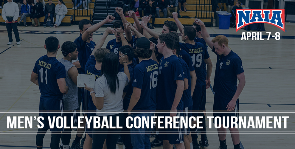 Photo for Men's Volleyball Conference Tournament Preview
